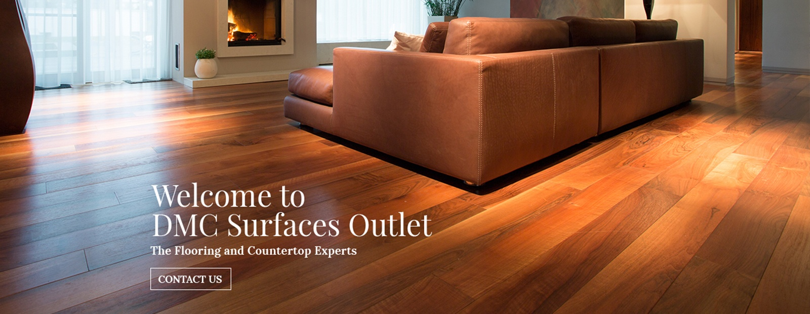 Welcome to DMC Surfaces Outlet - The Flooring and Countertop Experts