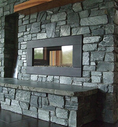 Natural Stone Flooring Installation Port Coquitlam BC by DMC Surfaces Outlet