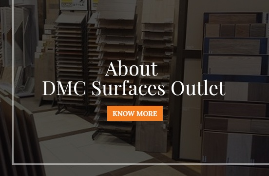 DMC Surfaces Outlet - The Flooring and Countertop Experts Port Coquitlam